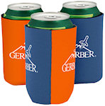 Two Tone Can Cooler